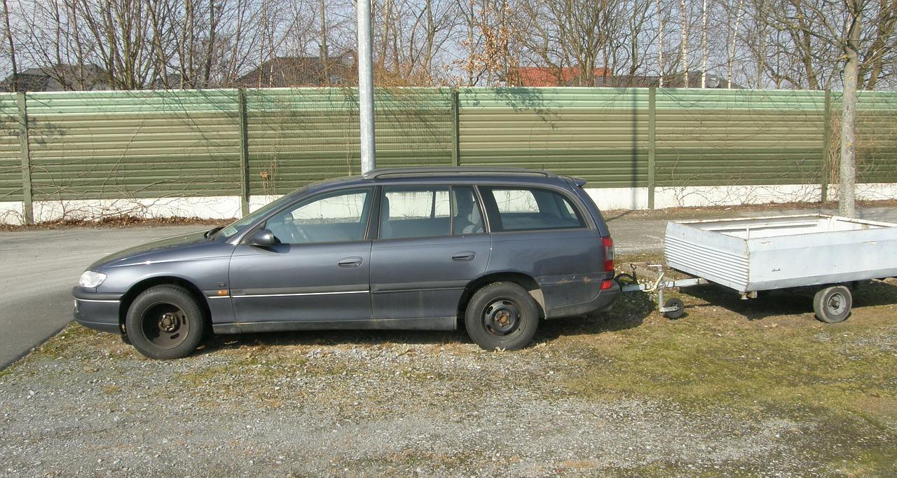 auto s károu
