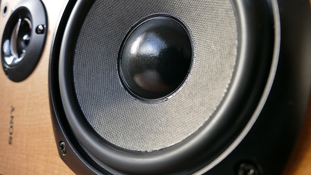 audio zvuk