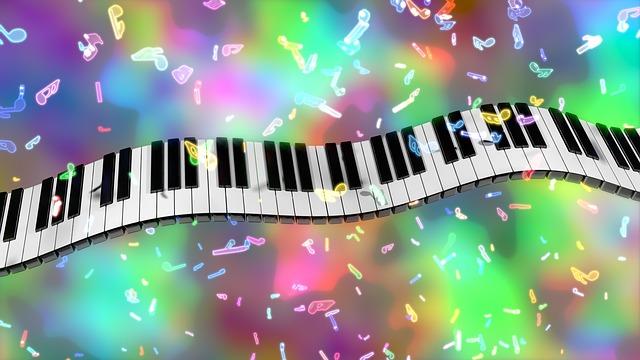 klávesy