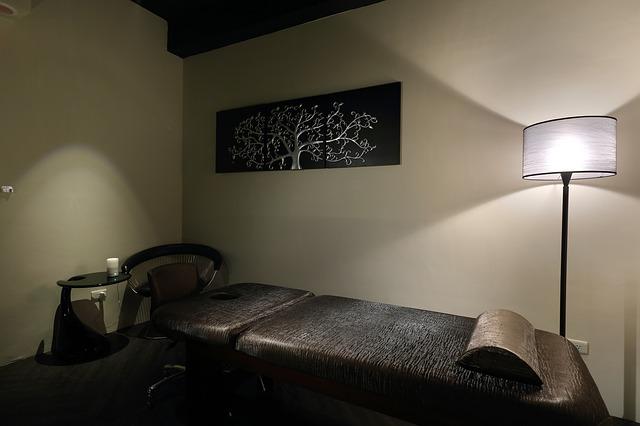 moderní salon
