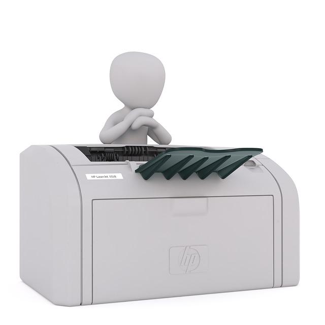 fax s tiskárnou