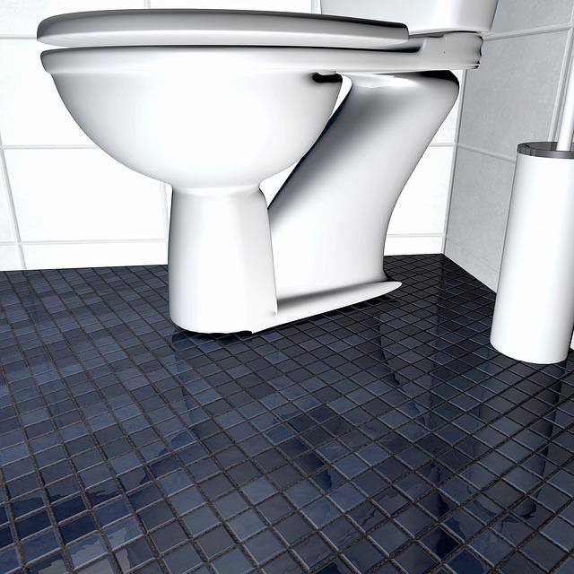 záchod