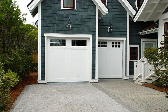 luxusní vrata