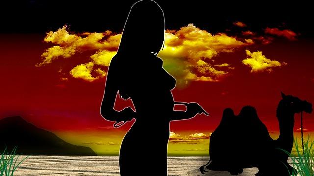 žena a velbloud.jpg