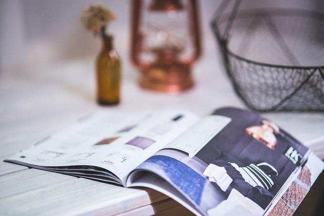 otevřený časopis
