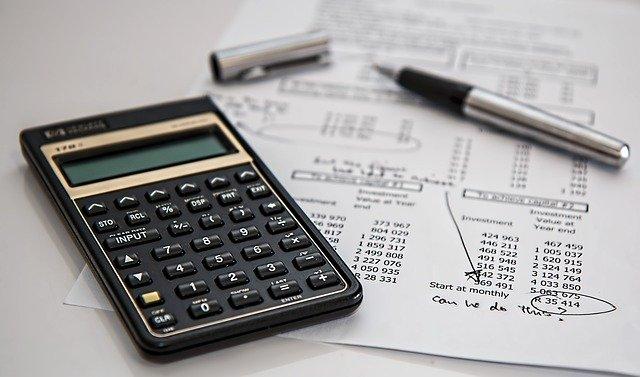 účetnictví je zodpovědná práce