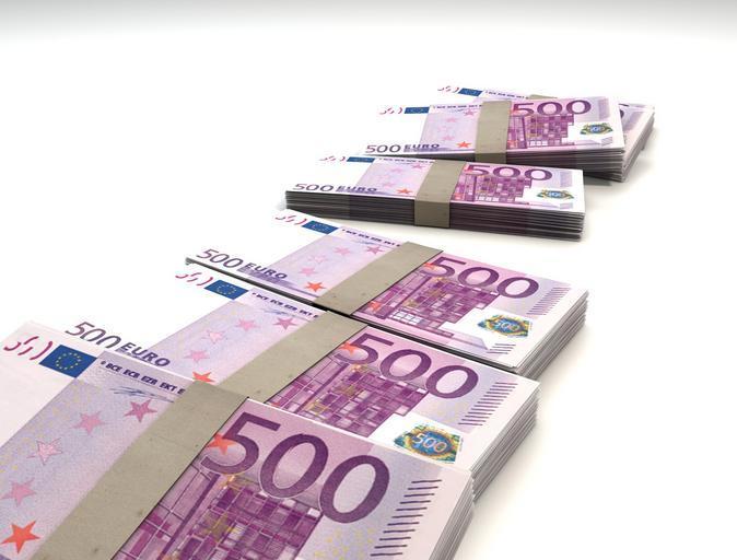 eurounijní pětistovky