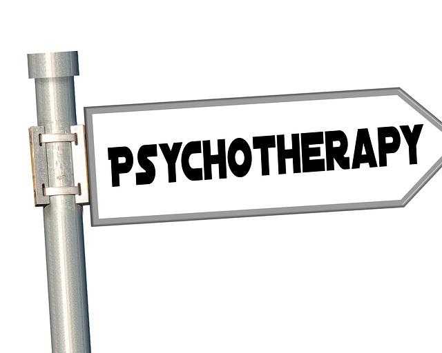 směrovka psychoterapie