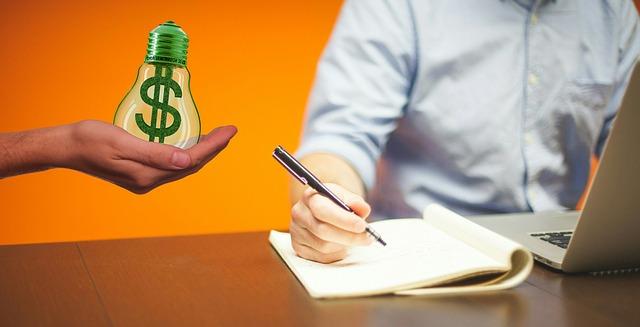 zapisování platby